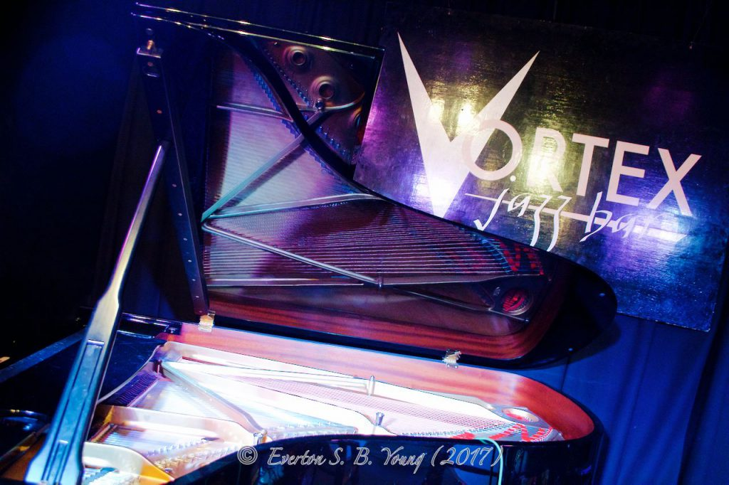 Vortex Jazz Bar, Top 10 London Jazz Clubs - Tom Belbin Trio - Live Jazz Band for event hire