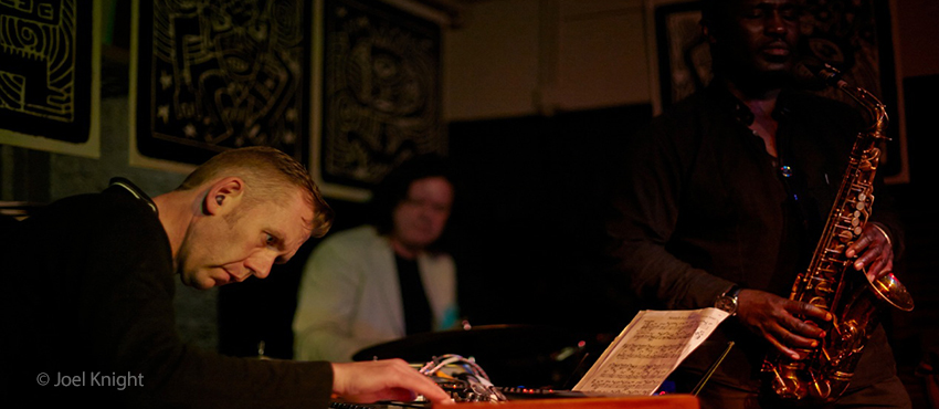 Jazz Live at The Crypt, Top 10 London Jazz Clubs - Tom Belbin Trio - Live Jazz Band for event hire